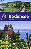 Bodensee Reiseführer Michael Müller Verlag: Individuell reisen mit vielen praktischen Tipps.