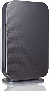 Alen BreatheSmart FLEX Air Purifier for Large Rooms up to 700 Sqft, SleepScore Validated, Removes Allergens, Pollen, Dust, Mold, Pet Odors, Graphite