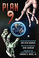 Plan 9: Official Movie Novelization Kindle Edition