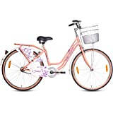 Hero Fashion 26T Single Speed Cycle Mountain Bikes