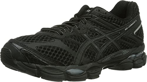 ASICS Gel-Cumulus 16, Zapatillas de Running para Mujer, Negro ...