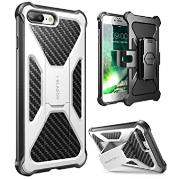 coque blason iphone 8 plus