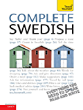 Complete Swedish Beginner to Intermediate Book and Audio Course: Learn to read, write, speak and understand a new language with Teach Yourself (Complete Languages)