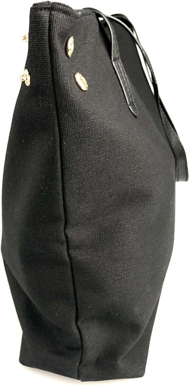 Womens Straight Outta Kindergarten-1 Canvas Shoulder Bag Handbags Tote Bag Casual Shopping Bag