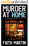 MURDER AT HOME a gripping crime mystery full of twists