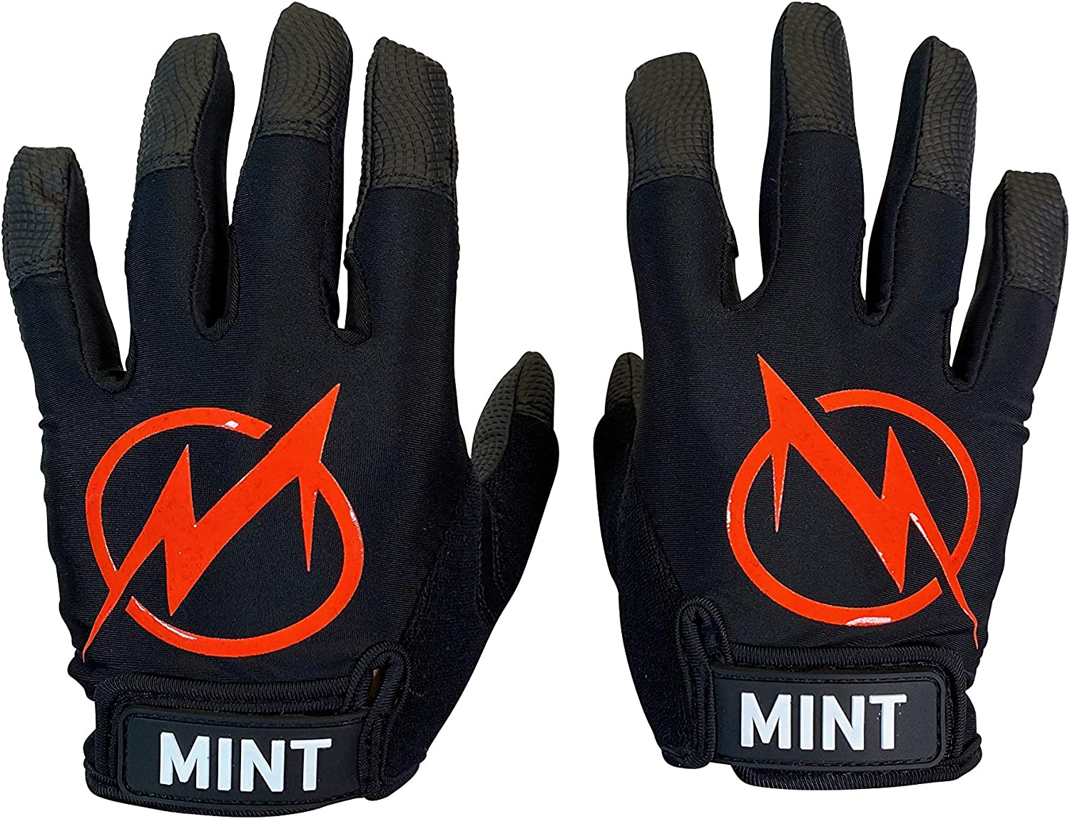 Cutter 4 Premium Ultimate Frisbee Gloves by Mint