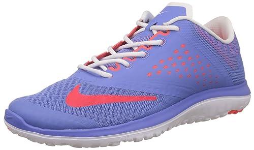 311a9db502cbc Nike Fs Lite Run 2 684667 Damen Laufschuhe Training  Nike  Amazon.de ...