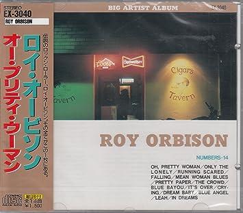 Amazon | ロイ・オービソン/オー...