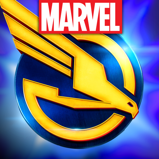 MARVEL Strike Force (Best Iron Man Game For Android)