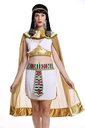 dressmeup - W-0199 Disfraz Mujer Feminino Halloween ...