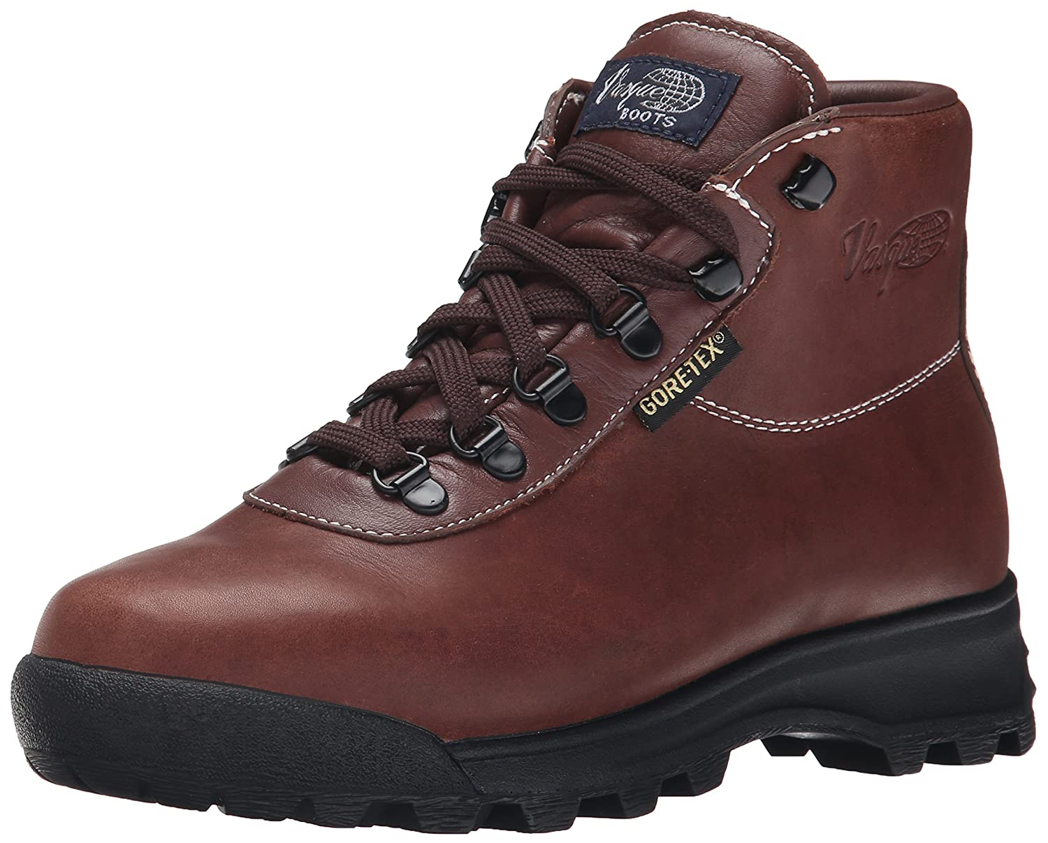Vasque Women's Sundowner Gore-TEX Backpacking Boot B00TYJXK78 6 B(M) US|Red Oak