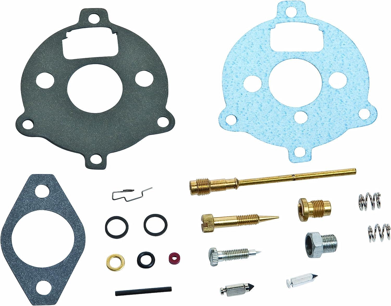 Oregon 49-991 Carburetor Rebuild Kit Replacement for Briggs & Stratton 398235
