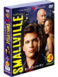 SMALLVILLE/ヤング・スーパーマン<シックス> セット2(5枚組) [DVD]