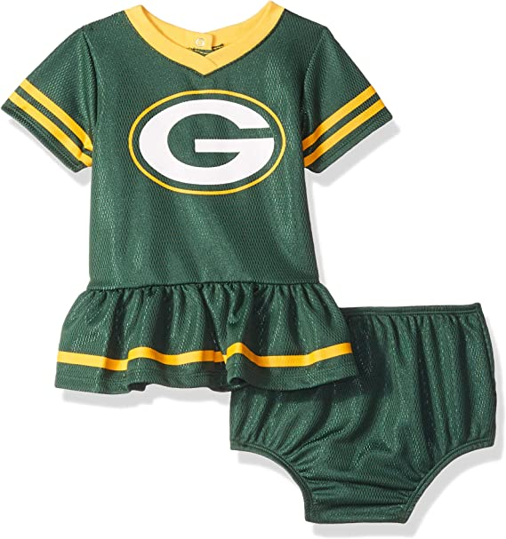 baby packers jersey