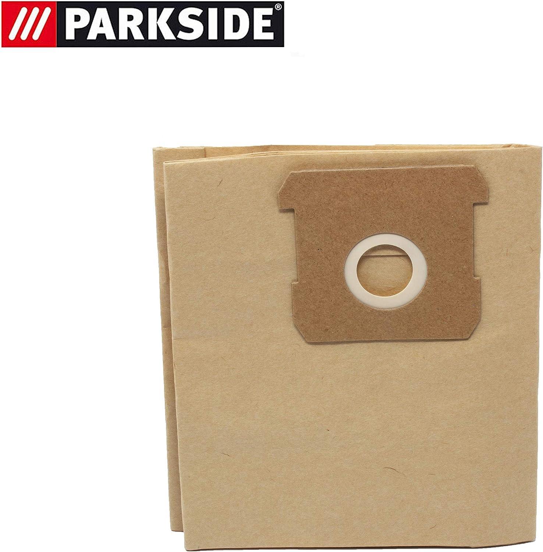 Bolsas de filtro de papel, bolsas para aspiradora, aptas para ...