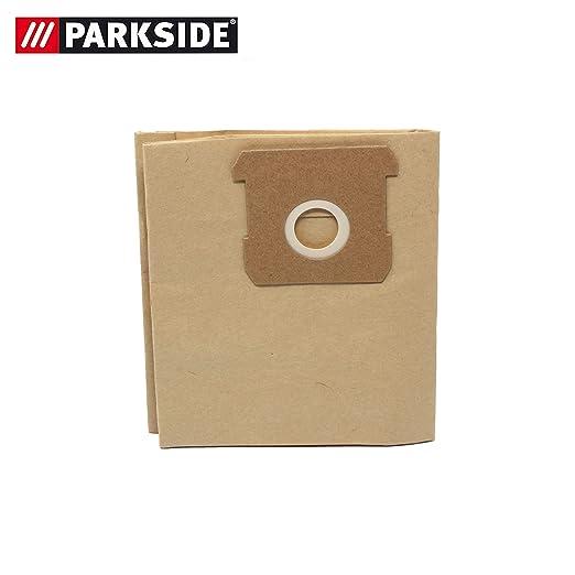 Bolsas de filtro de papel, bolsas para aspiradora, aptas ...