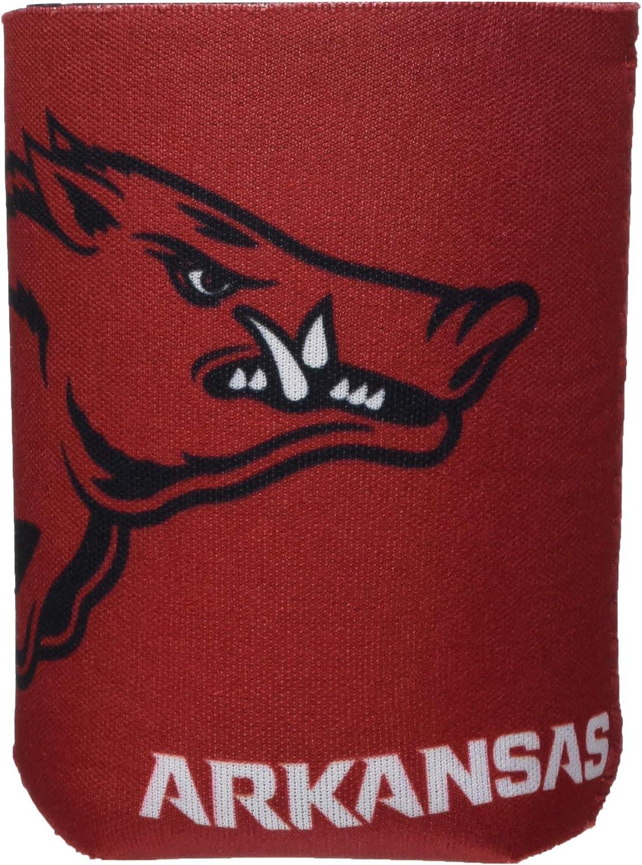 logobrands NCAA Arkansas Razorbacks Unisex 108-78-2 One Size Team Color