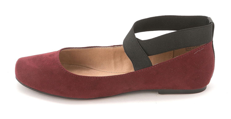 New Directions - Mocasines para Mujer, Color Morado, Talla 38: Amazon.es: Zapatos y complementos