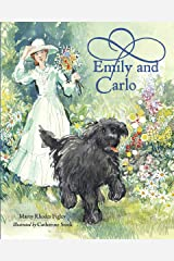 Emily and Carlo Hardcover