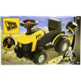 JCB TRACTOR RIDE ON