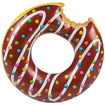 Ultrakidz Flotador Hinchable con Forma de Donut, XXL (331900000127): Amazon.es: Juguetes y juegos