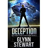Deception (Scattered Stars: Conviction Book 2)