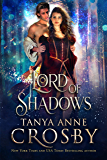 Lord of Shadows (Daughters of Avalon Book 5)