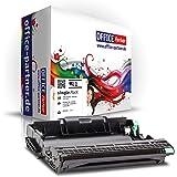 Tamburo compatible per Brother DR-2300 (nero) per esempio, per stampante Brother DCP-L 2500 D / 2500 Series / 2520 DW / 2540 DN / 2560 DW / 2700 DW / HL-L 2300 D / 2300 Series / 2320 D / 2321 D / 2340 DW / 2360 DN / 2360 DW / 2361 DN / 2365 DW / 2380 DW / MFC-L 2701 / 2700 DW / 2700 Series / 2701 DW / 2703 DW / 2720 DW / 2740 CW / 2740 DW