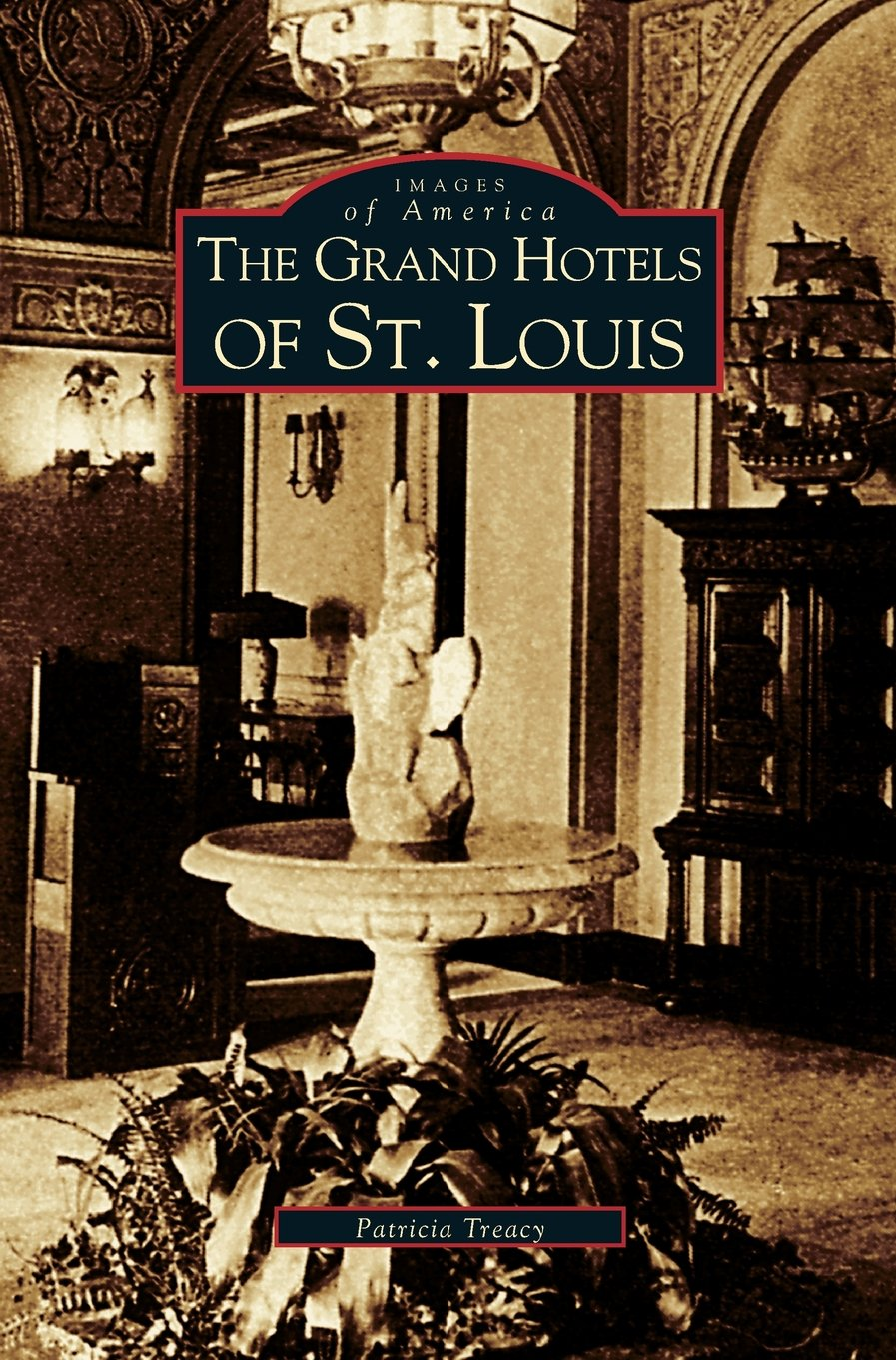 Read Online Grand Hotels of St. Louis pdf