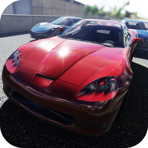 Highway Racer Pro 3D
