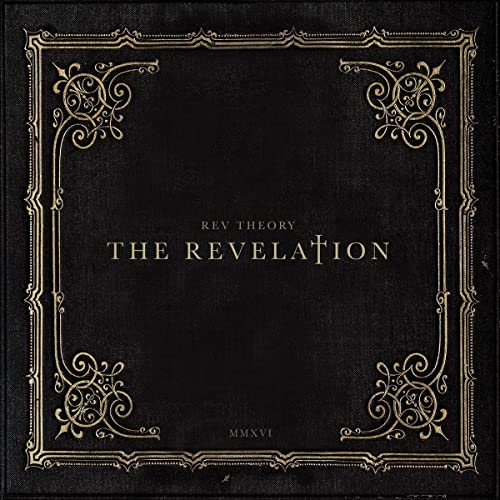 Rev Theory - The Revelation