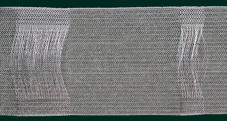 Ruther & Einenkel Schlaufenband (Gardinenband), 100 mm