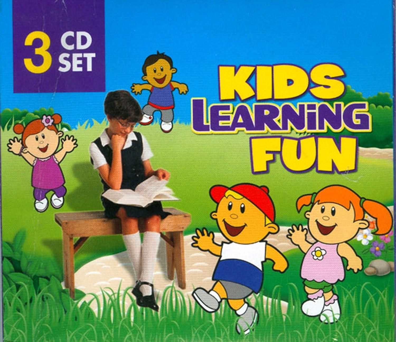 Kids Learning Fun                                                                                                                                                                                                                                                    <span class=