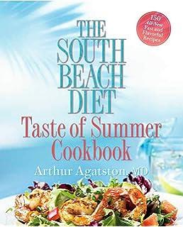 south beach diet down to earth menus