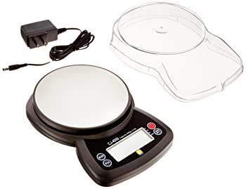 Jennings CJ-4000 Compact Digital Coffee Scale