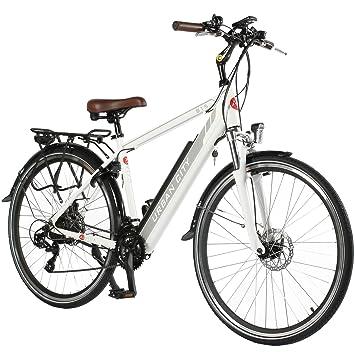 E-Bike Trekkingrad - 28\