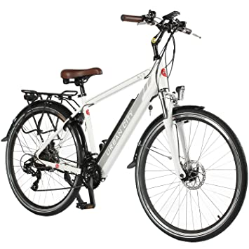 Electric Bike City Bike 28 B15 H Asviva 36v 145ah Samsung Cells