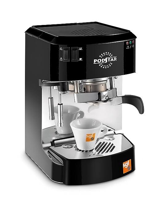 SGL - Cafetera automática 1250 W