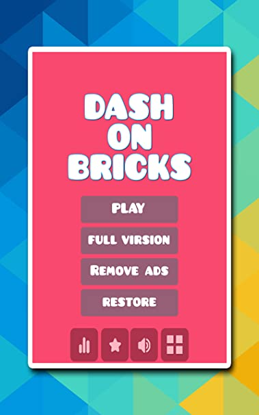 Amazon.com: Move The Wall Brick: Appstore for Android