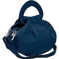 Blue Diamond fashion Fancy Stylish Elegant Women's Cross Body Sling Bag