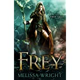 Frey (The Frey Saga Book 1)