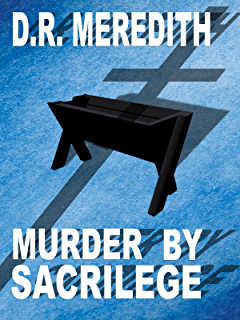 Murder by Reference (The John Lloyd Mysteries Book 4)