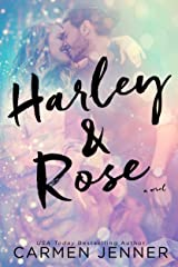 Harley & Rose Kindle Edition