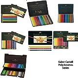 Polychromos Colour Pencil 12, 24, 36, 60, 72, 120 Colors