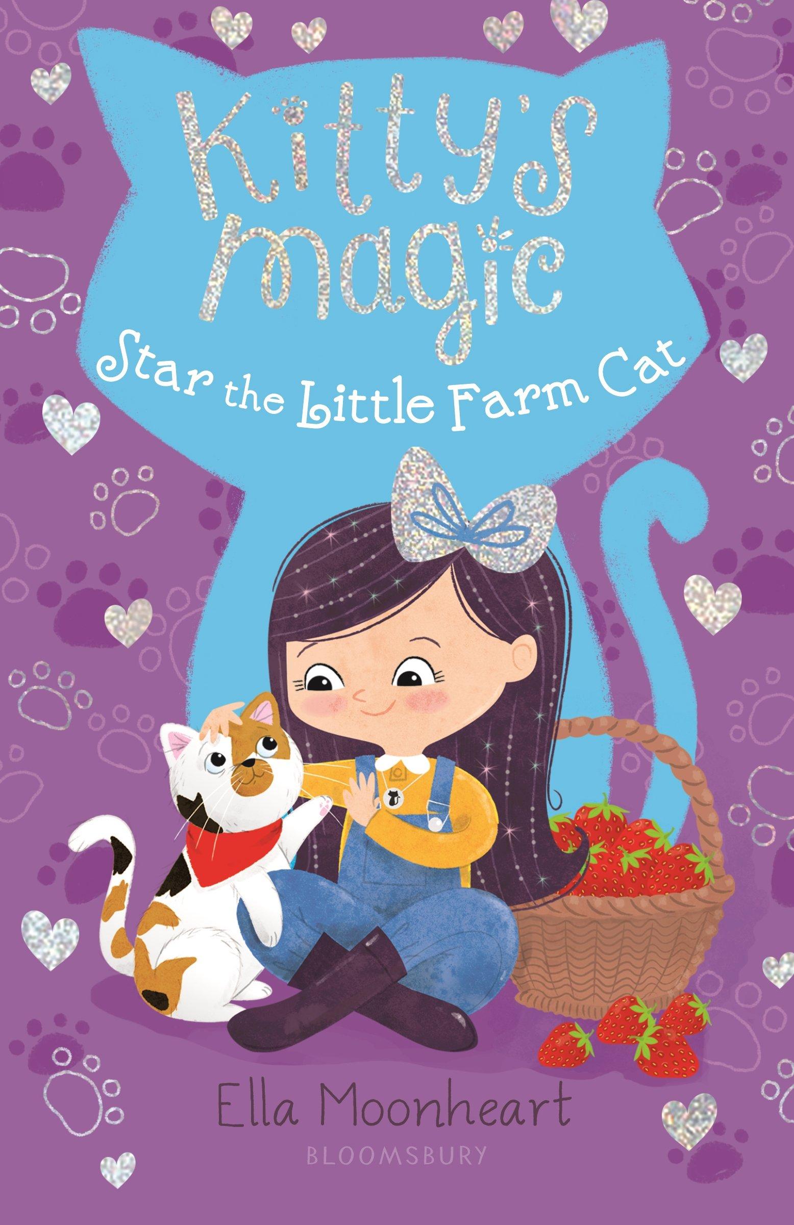 Read Online Kitty's Magic 4: Star the Little Farm Cat PDF