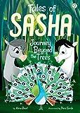 #2: Journey Beyond the Trees (Tales of Sasha)