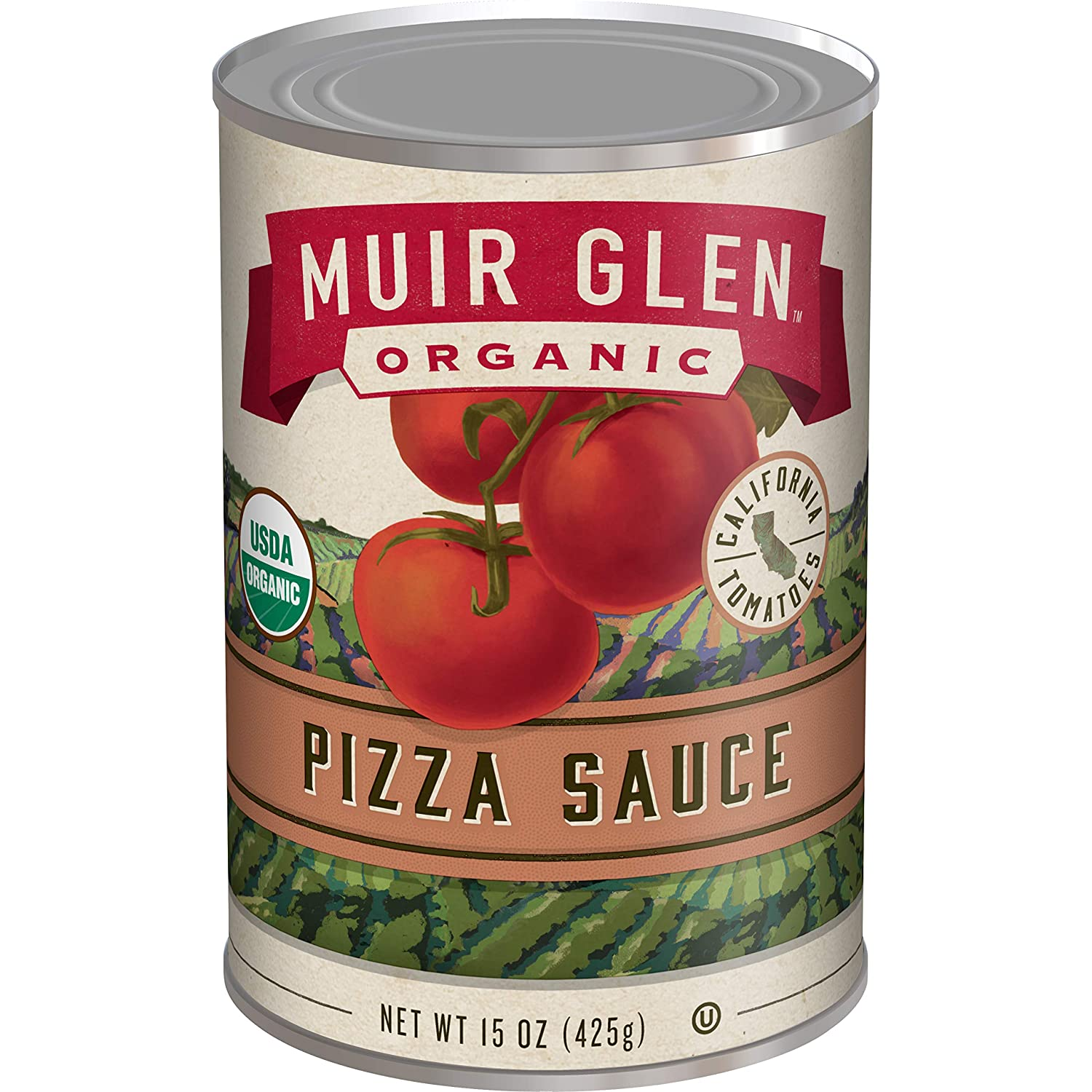 Muir Glen Organic review