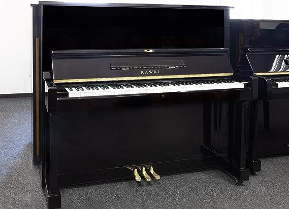 Kawai K35 - Piano (pulido), color negro: Amazon.es ...