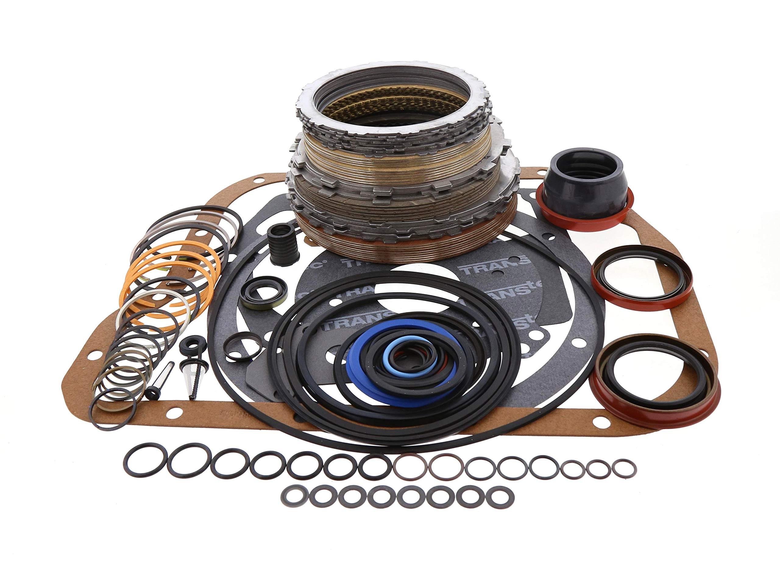 A518 46RE 47RE 46RH Raybestos Performance Transmission Rebuild Kit 1990-97 Gas