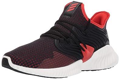 premium selection 2254b 47568 adidas Men s Alphabounce Instinct CC, Active red Black, ...